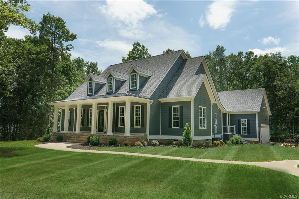 2211 French Hill Terrace, Powhatan, Powhatan, VA 23139