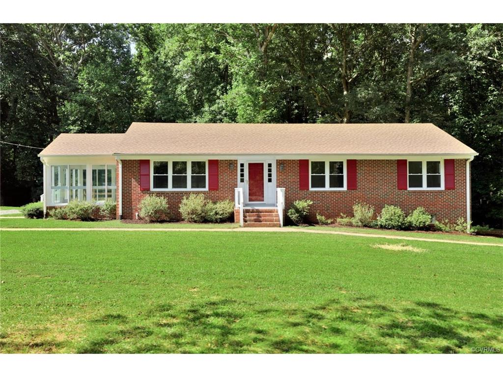 4309 Pierce Road, Powhatan, VA 23139