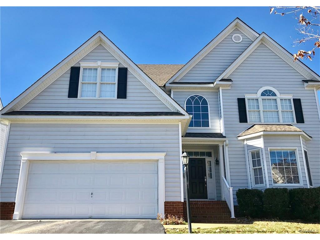 9085 Lunette Lane, Mechanicsville, VA, 23116, Mechanicsville ...