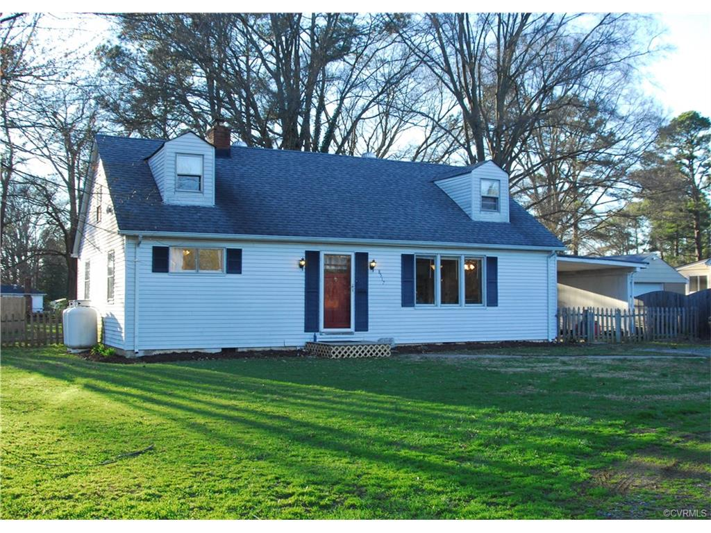 8517 Shady Grove Road, Mechanicsville, VA, 23116, Mechanicsville ...