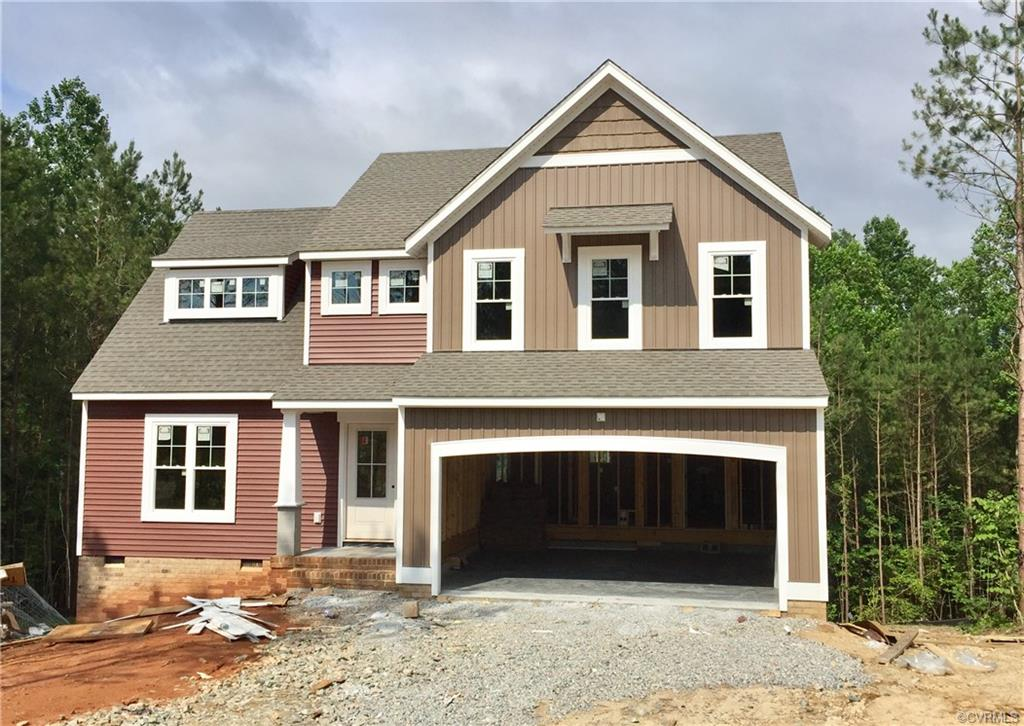 6185 Walnut Tree Drive, Powhatan, VA 23139